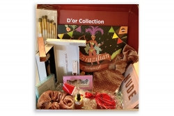 D'or Collection Beauty Box